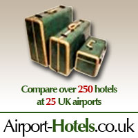 Durham Tees Valley Airport Hotels